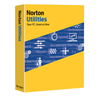 NORTON UTILITIES 14.0 GE 1 USER 3 PC ESD