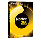NORTON 360 4.0 EN 1 USER 3 PC 12MO ESD