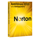 NORTON ANTIVIRUS 2010 EN 1 USER ESD