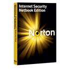 NORTON INTERNET SECURITY NETBOOK EDITION 2010 EN 1 USER 3 PC 12MO ESD