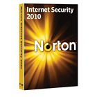 NORTON INTERNET SECURITY 2010 EN 1 USER 3 PC ESD
