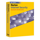 CAN_NORTON INTERNET SECURITY MAC 4.0 1 USER ESD