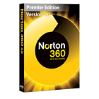 NORTON 360 PREMIER 4.0 NL 1 USER 3 PC 12MO ESD