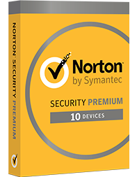 Norton Security Premium | 10 DEVICES