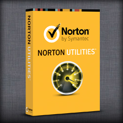 Norton Utilities - 3 PCs for 1 Year