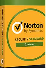 Norton Security Standard - 1 Device
