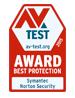 AV test - %100 tespit oranı